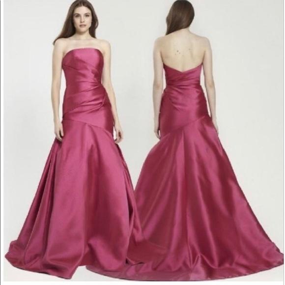 Monique Lhuillier Dresses & Skirts - Gorgeous formal dress